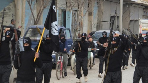 ISIL recaptures Raqqa from Syria's rebels