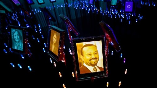 Why I nominated Abiy Ahmed for the Nobel Peace Prize