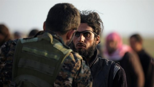 SDF looks to clear more civilians from last ISIL pocket in Syria