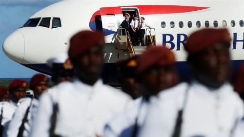 British Airways, Lufthansa suspend flights to Cairo