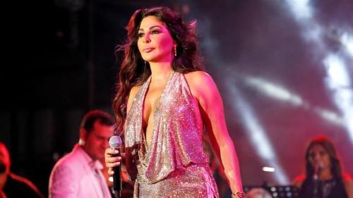 'Similar to mafias': Lebanese singer Elissa says will quit music