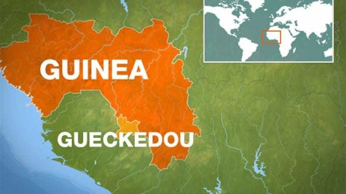 Mysterious fever worries doctors in Guinea