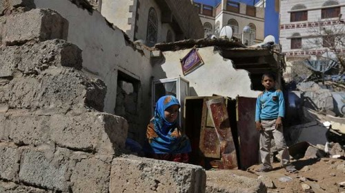 Yemen's Houthis confirm commitment to peace plan
