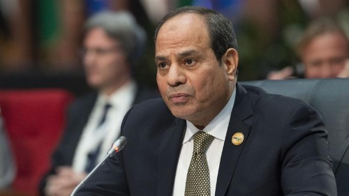 Egypt tightens restrictions on media, social networks