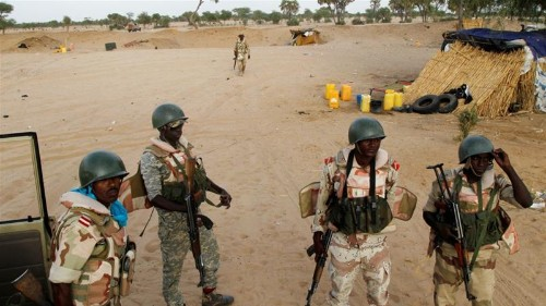 ISIL claims attack on Niger soldiers as death toll rises to 28
