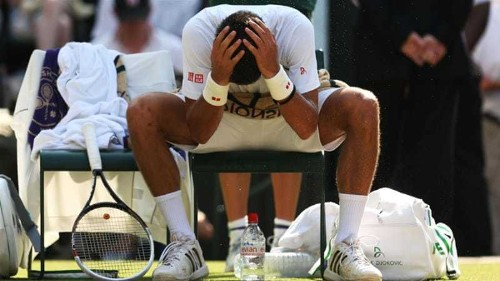 The diet that is changing tennis