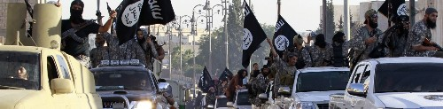 Anatomy of a 'caliphate': The rise and fall of ISIL