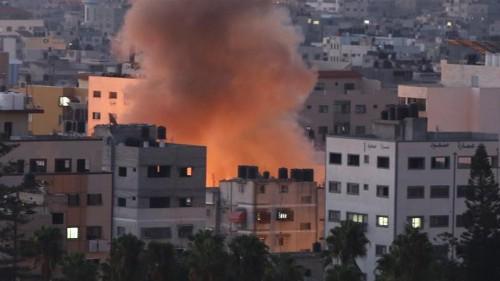 Israeli attacks: All the latest updates