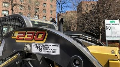 Green New Deal promises jobs for AOC's Bronx hometown