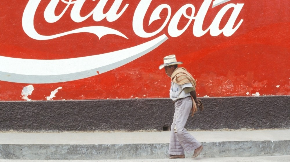Neoliberal obesity and coronavirus in Mexico