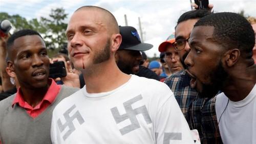 FashMaps website tracks neo-Nazis in the US