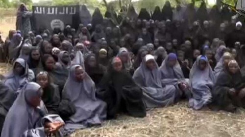 Women reported kidnapped in northern Nigeria