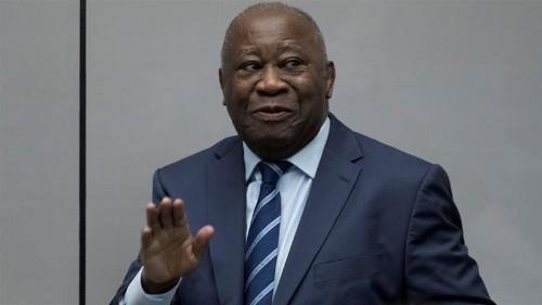 Ivory Coast's ex-president Laurent Gbagbo released to Belgium