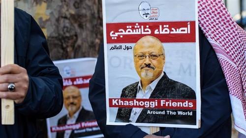 Khashoggi probe to push for accountability: UN investigator