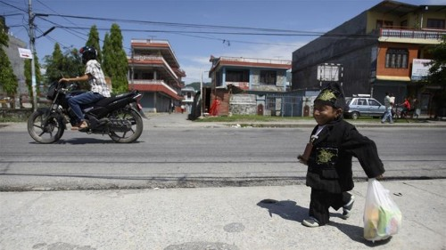 World's shortest man Khagendra Thapa Magar dies