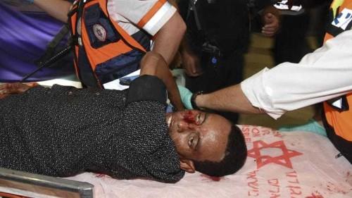 Eritrean envoy to Israel calls for arrest of lynch mob