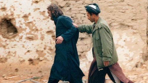 'American Taliban' Lindh released from US prison: US media
