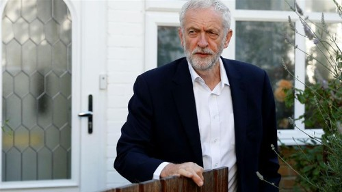 UK centrists urged not to dismiss Corbyn's Brexit plan for power