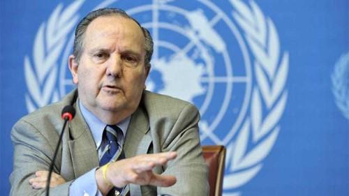 UN official: Ghana jails cruel and inhuman