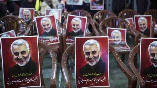 Soleimani and the weight of history