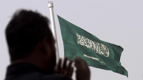 Saudi bus crash: 35 killed, four injured near Medina