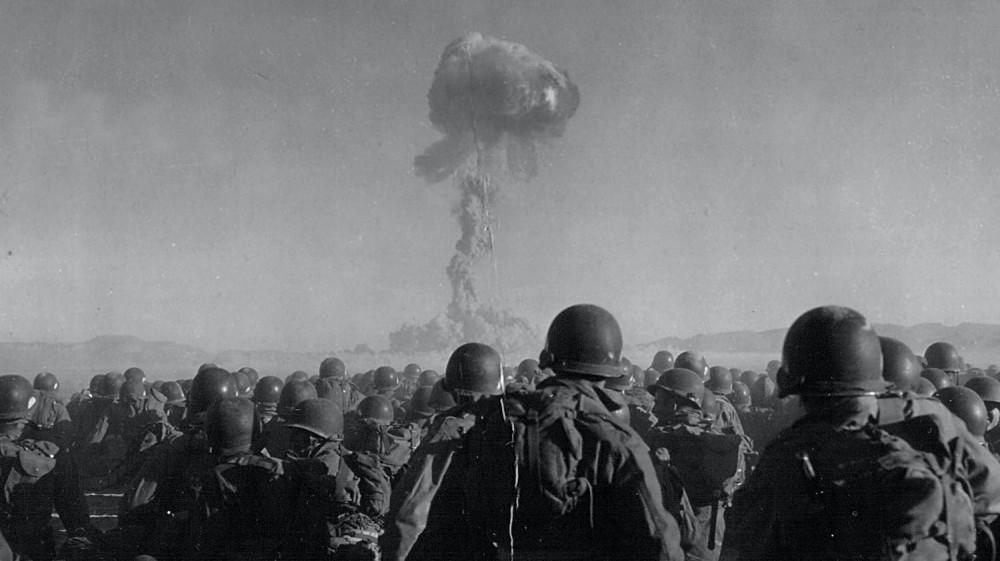 Utah Nuclear cover image