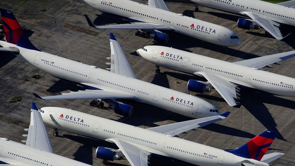 Bumpy takeoff: Delta cuts flights it planned to add in August