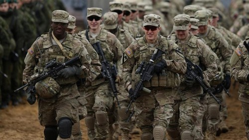 Iran's parliament approves bill labeling US army as 'terrorist'