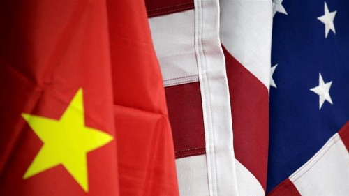 US, Chinese deputy-level trade talks to start on Thursday