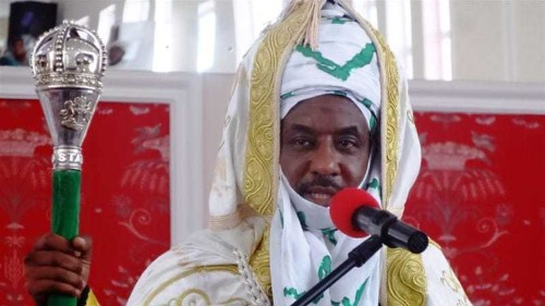 Nigeria's former bank chief crowned Emir of Kano