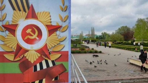 Moldova's Europhile aspirations