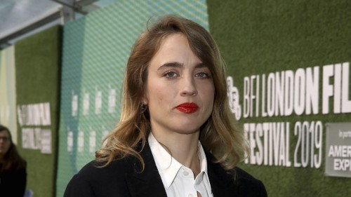 French filmmaker Ruggia charged with sexual assault of a minor