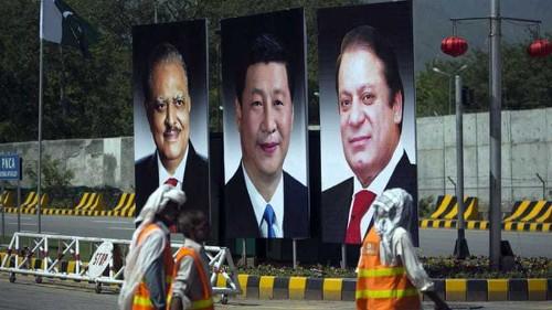 Pakistan's sedition sweep in Gilgit-Baltistan