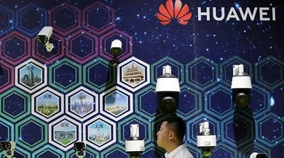 Huawei and the cold tech war between the US and China