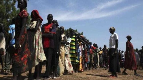 UN: Millions at risk of hunger in South Sudan