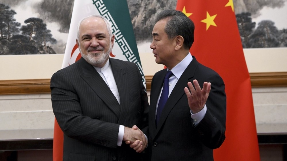 What the new Iran-China partnership means for the region
