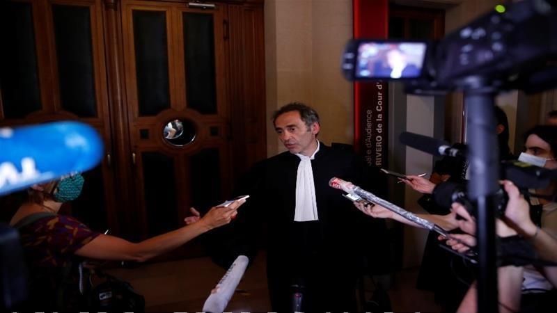 Who should try Rwandan genocide suspect Felicien Kabuga?