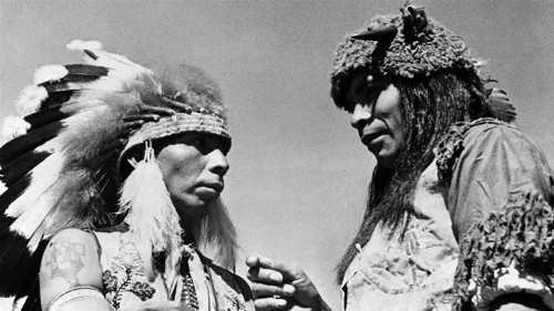 How Native Americans adopted slavery from white settlers