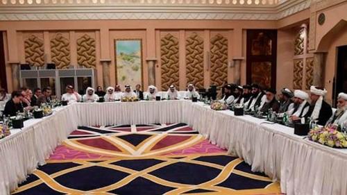 Taliban-Afghanistan peace talks derailed by delegation row