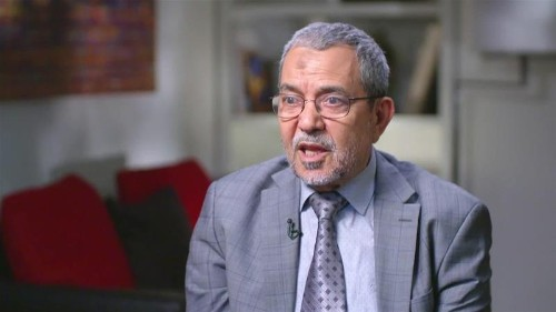 Libyan MP: Haftar, the 'axis of evil' and the battle for Libya
