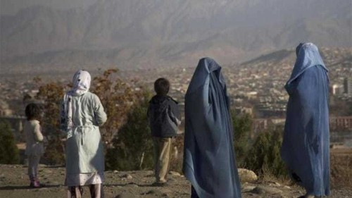 Afghanistan plans stoning adulterers to death
