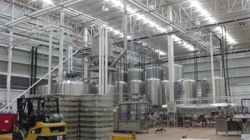 Mexican microbreweries confront beer giants