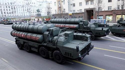 Erdogan tells Trump: Turkey will not give up Russian S-400s