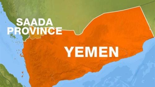 North Yemen fighting kills more than 120