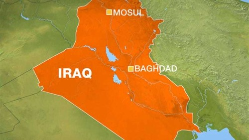 Dozens killed in two days of Iraq violence