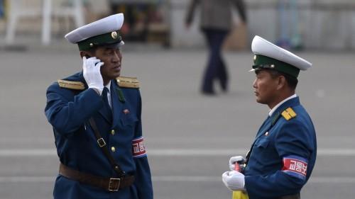 Huawei secretly helped North Korea build wireless network: report