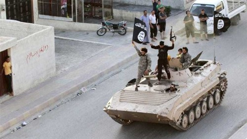 ISIL's presence in Libya grows to 5,000 fighters