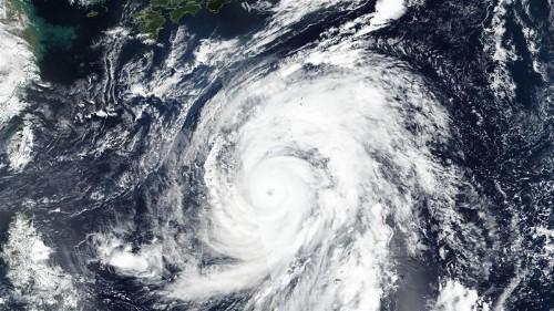 Super typhoon Hagibis on track to drench Japan's main island