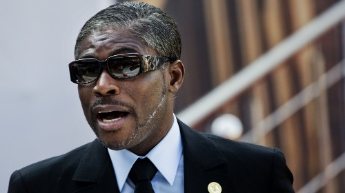 French court fines Equatorial Guinea vice president 30m euros