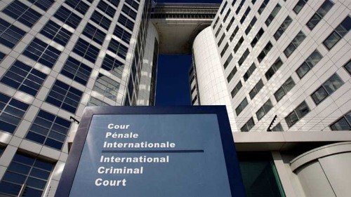 Court rules ICC withdrawal plan unconstitutional